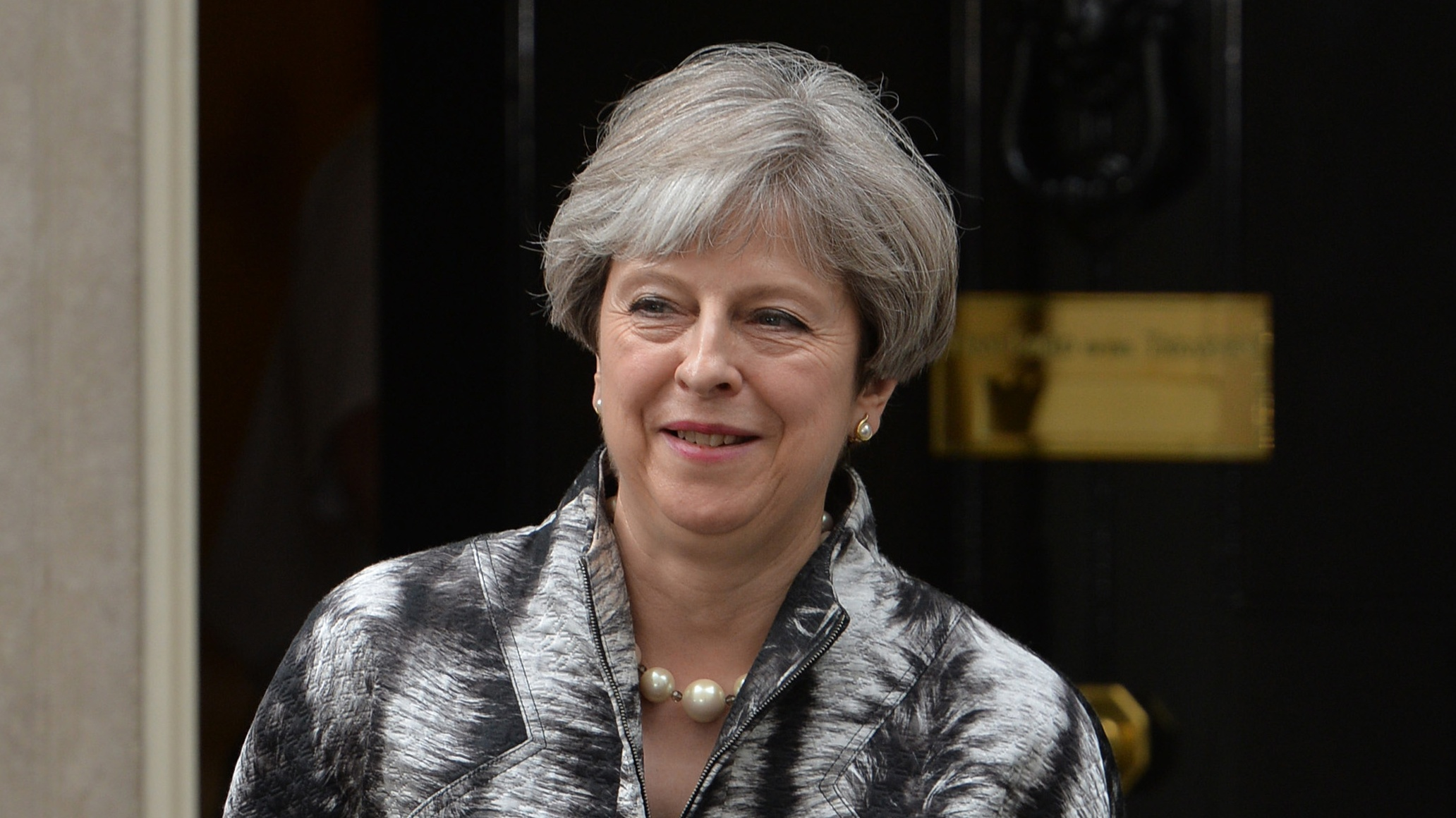 I got us into this mess I'll get us out Theresa May tells Tory MPs