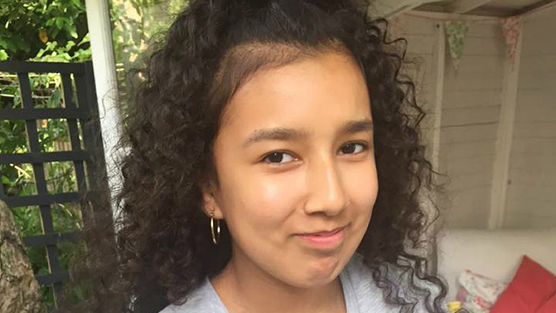 Family seek 12-year-old girl missing after Grenfell Tower fire