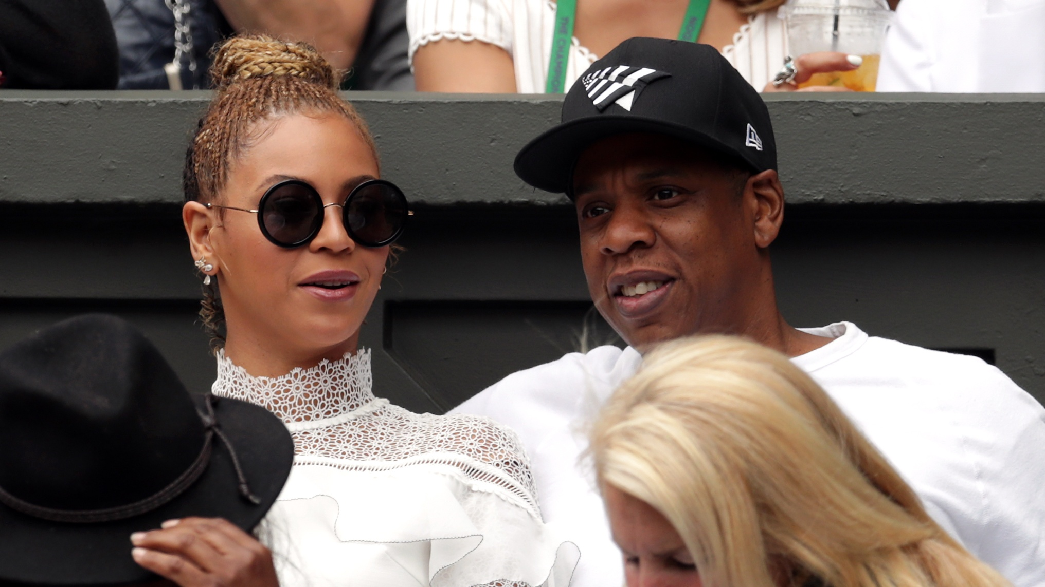 Beyonce's Father Confirms She Gave Birth To Twins